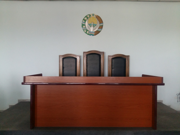 В Узбекистане бизнесмены стали меньше судиться