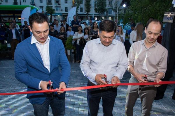 В Узбекистане появился Клуб дизайнеров интерьера