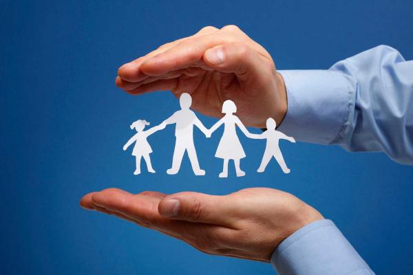 Социальные пособия и помощь малообеспеченным семьям будет автоматически назначать информационная система