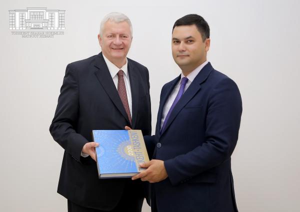 В Ташкенте День без автомобиля будет проведен в сотрудничестве с Евросоюзом