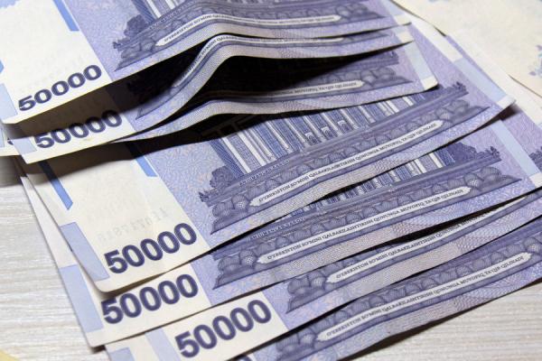 Навоийская область обогнала Ташкент по уровню средней номинальной начисленной зарплаты