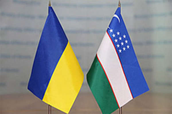 Шавкат Мирзиёев Зеленскийни Украина президентлиги учун сайловлардаги ғалабаси билан табриклади