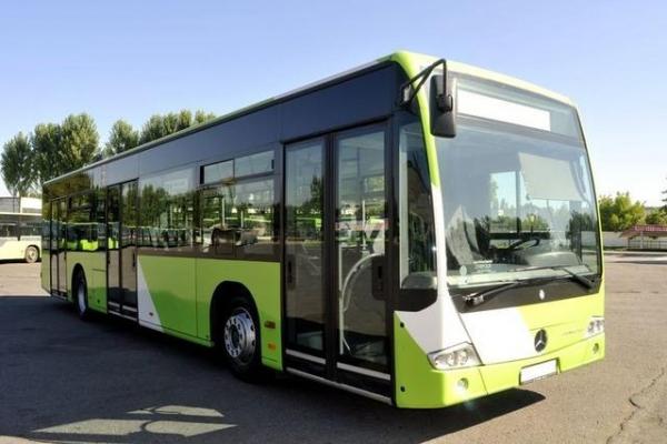 В Ташкенте запущен новый автобусный маршрут