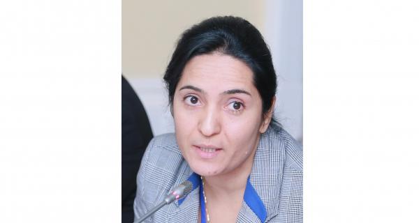 Лейла Деловарова (Казахстан): важно честно признать, что странам Центральной Азии так и не удалось вывести свои экономики на устойчивые позиции