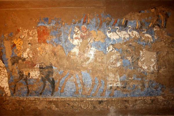 Торговые реалии древнего Согда.  (часть первая)