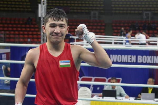 Боксеры завоевали на Чемпионате Азии девять наград и первое место в общекомандном зачете