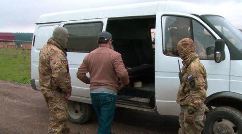 В Севастополе ФСБ задержала уроженца Узбекистана за публичные призывы к экстремизму