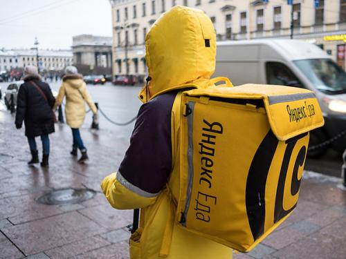 Курьер «Яндекс.Еды» в Санкт-Петербурге проработал десять часов без перерыва и умер. Артык Орозалиев был родом из Кыргызстана