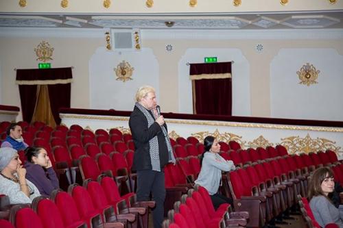 """Андрис Лиепа: """"Я не отдам свою душу театру"""""""