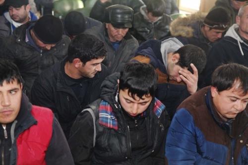 Мурманские мигранты пожаловались на массовые отказы в регистрации