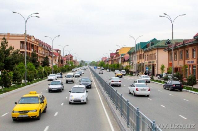 Узбекистан при поддержке Всемирного банка построит новую трассу Ташкент-Андижан