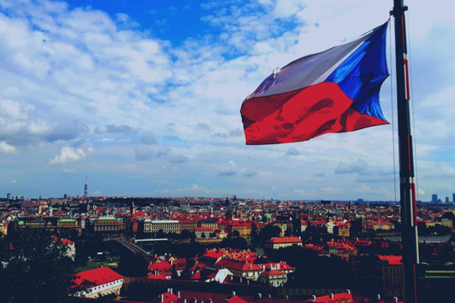 Информационный проект «Следующая остановка: Чешская Республика»