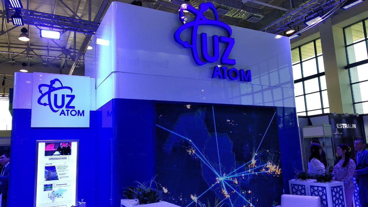 Международные выставки «Нефть и газ Узбекистана – OGU 2019» и Power Uzbekistan-2019 начали работу в Ташкенте