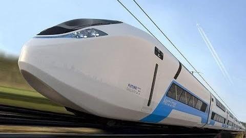АБР выделит Узбекистану $170 млн. для закупки 24 ультрасовременных электрических локомотивов