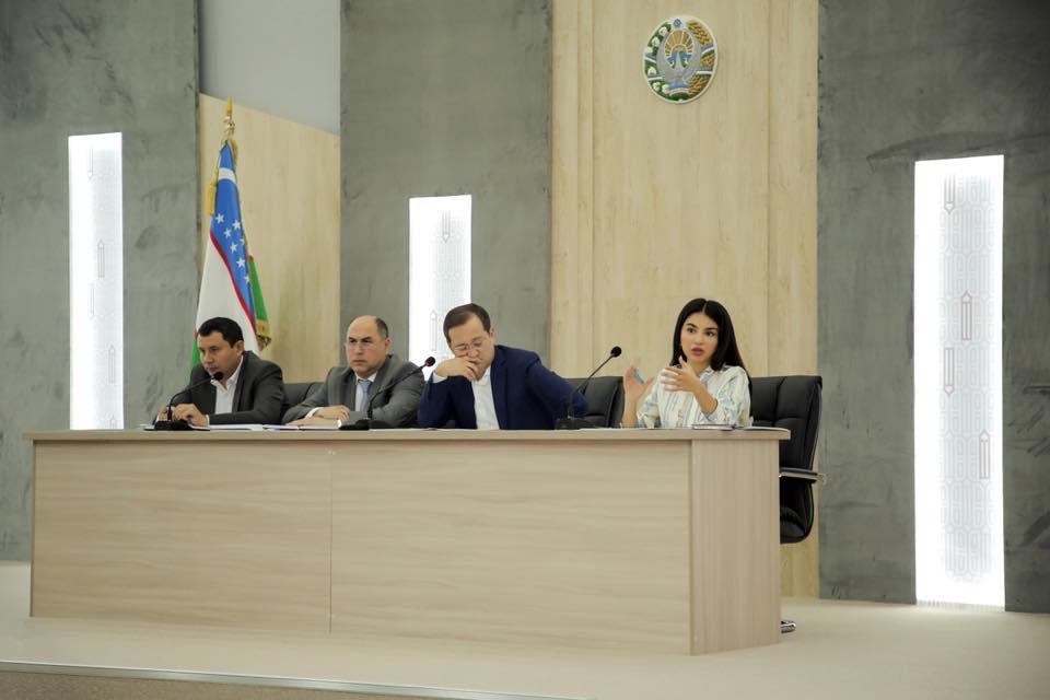 Саида Мирзиёева высказалась о неэффективной работе пресс-служб государственных органов