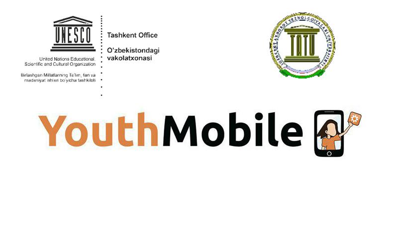 ЮНЕСКО профинансирует победителей конкурса Youth Mobile