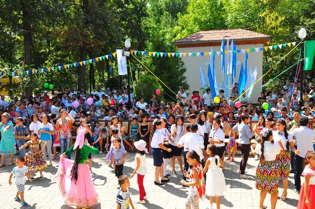 Минобороны Узбекистана приглашает на праздничные мероприятия для детей в Ташкенте