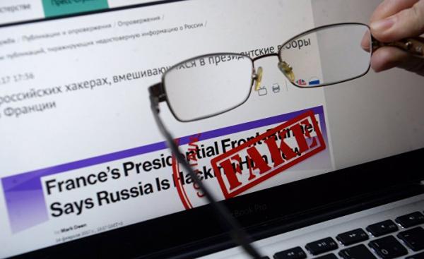 Foreign Affairs (США): шпионы, ложь и алгоритмы. Часть первая