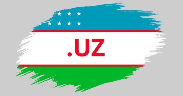 Национальный домен UZ отметил 24-летие