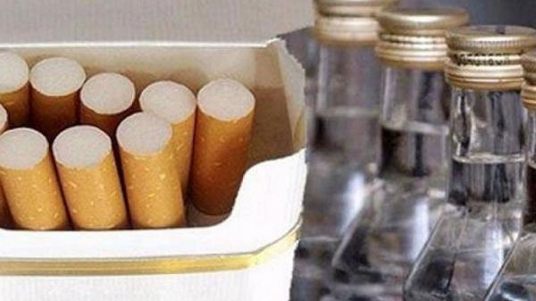 Госкомстат Узбекистана  объяснил причину предстоящего роста цен на  табачную продукцию и алкоголь