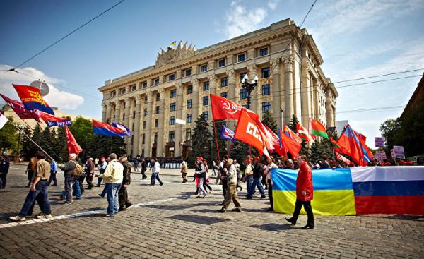 Украинцы: между свободой и безопасностью. Что важнее? (ZAXID, Украина)