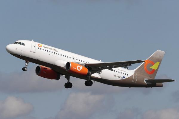 Orange2Fly ва Pegasus Airlines лоукостери Ўзбекистон бозорига кирмоқчи