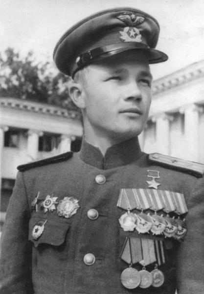 Герои войны, уроженцы Ташкента