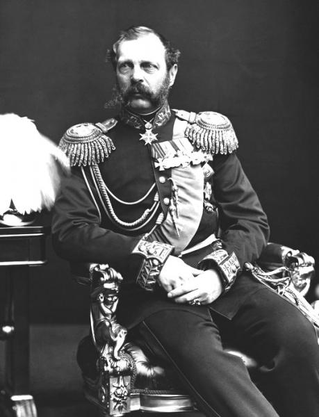Крещёный огнём и делом. Н. Г. Столетов – военачальник, дипломат, разведчик, исследователь. Глава шестая