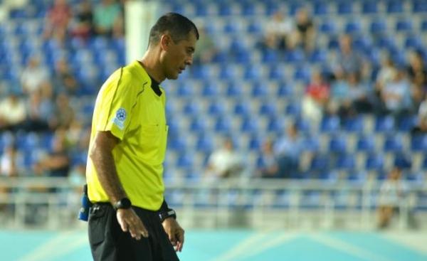 После матча «Пахтакор» - «Навбахор» двое судей были отстранены от работы в Суперлиге