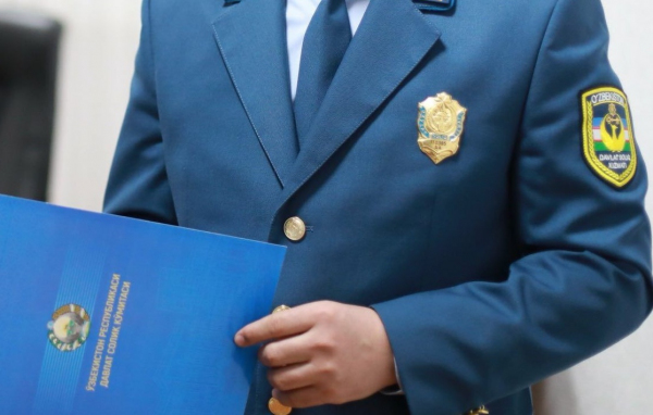 30% сотрудников четырех налоговых инспекций Ташкента оказались некомпетентными