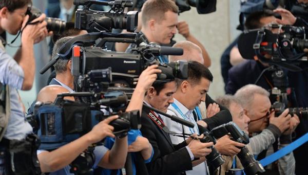 Холостые выстрелы журналистов – препятствие на пути преодоления коррупции