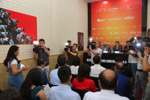 На Каннском кинофестивале во второй раз откроется павильон Узбекистана