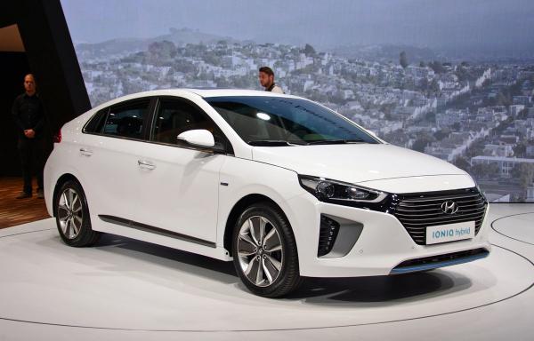 Стала известна дата выпуска первого узбекско-корейского электромобиля Hyundai