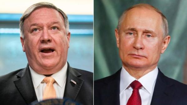 """""""Прорыва не чувствуется"""": как госсекретарь США встретился с Путиным"""