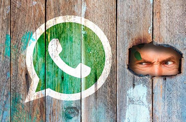 Звонка по WhatsApp достаточно, чтобы начать слежку