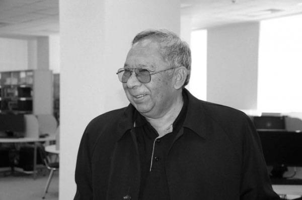 В Ташкенте ушел из жизни автор знаменитого романа «Шайтанат»