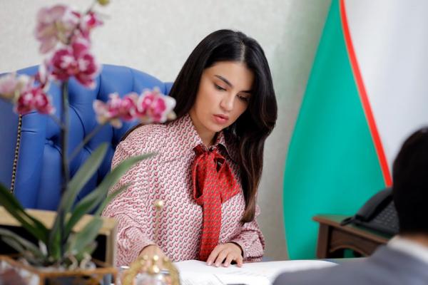 Саида Мирзиёева назвала самые насущные проблемы школ Узбекистана