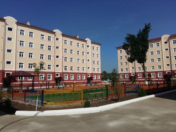 Хокимият Ташкента будет скупать бюджетные новостройки для расселения жителей сносимых домов