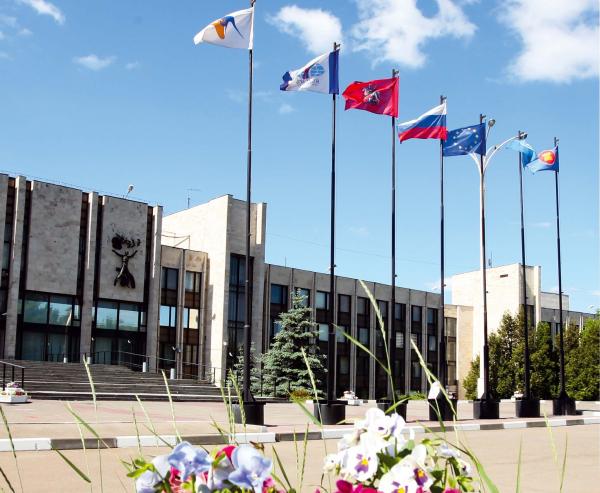 Ташкент встречает участников V Международного форума выпускников МГИМО