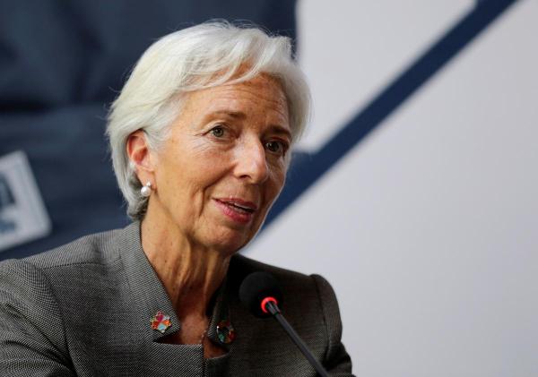 Кристин Лагард прочитала студентам и сотрудникам Центрального банка лекцию о  реформах в Узбекистане
