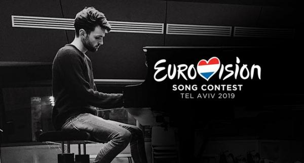 Дункан Лоуренс с песней Arcade из Голландии победил на «Евровидении»