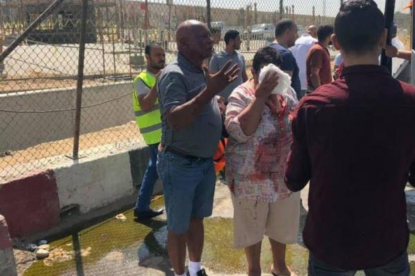 В Египте совершен теракт против туристов. Видео