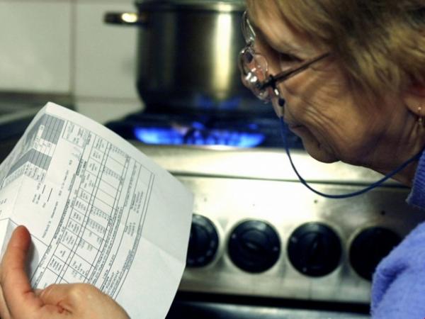 Тарифы на газ и электроэнергию снова будут повышены