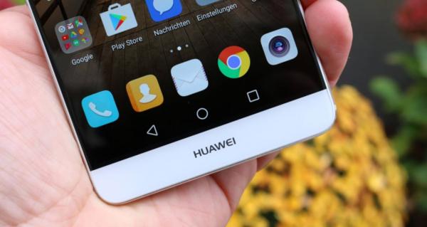 Смартфоны Huawei больше не смогут использовать базу Android и сервисы Google