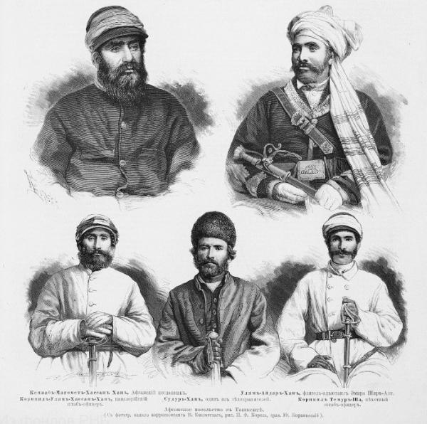 Крещённый огнём и делом. Н. Г. Столетов – военачальник, дипломат, разведчик, исследователь. Глава восьмая