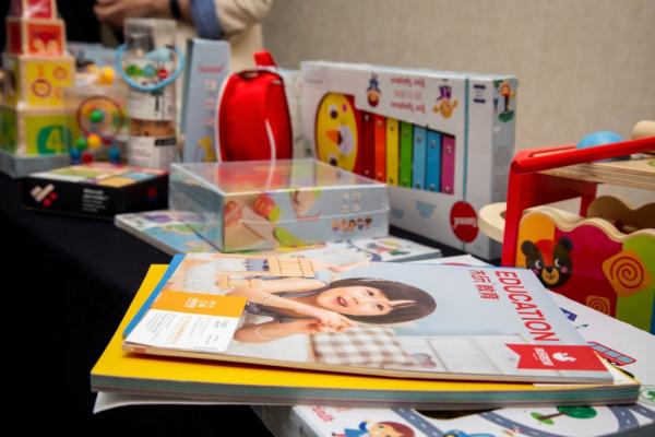 На первом узбекско-китайском форуме по дошкольному образованию обсуждено открытие СП, выпускающего развивающие игры