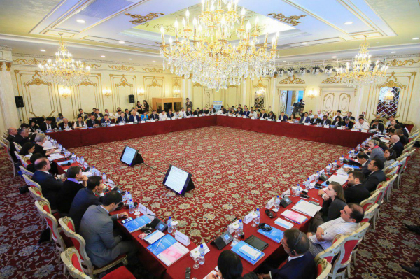Миссия ОЭСР отметила прогресс Узбекистана в борьбе с коррупцией