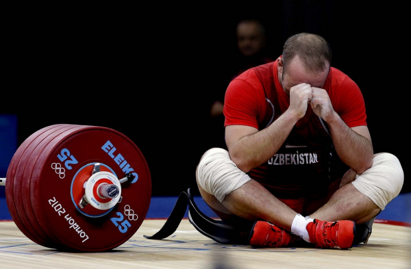Спортивный арбитражный суд подтвердил вину Руслана Нурудинова в употреблении допинга