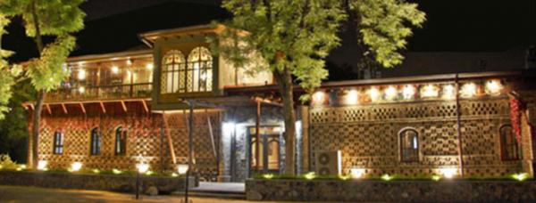 Caravan Group асосчиси Тимур Мусин иккита ресторани аукционда сотилишига изоҳ берди