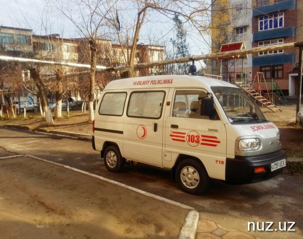 Минздрав разъяснил, должны ли оказывать экстренную медпомощь в Ташкенте пациентам без прописки